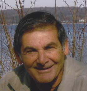 George Camilleri May 4 1935 September 22 2015