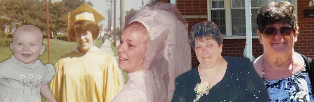 Loretta Carey May 15 1950 November 27 2015 Garden