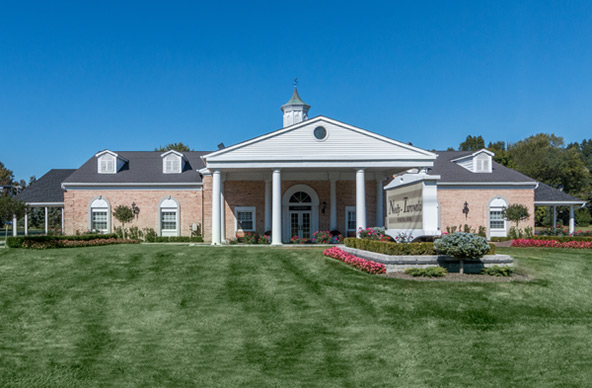Funeral Homes In Livonia Mi