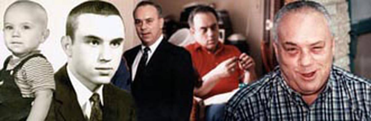 Michael Burnham : September 2, 1943 - January 4, 2004 | Grand Rapids, MI