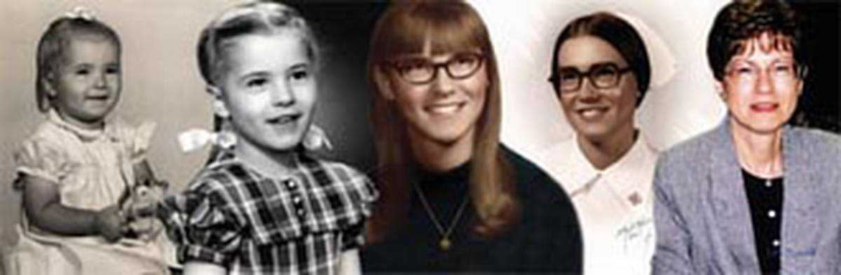 Beth Lancaster : August 12, 1953 - June 16, 2004