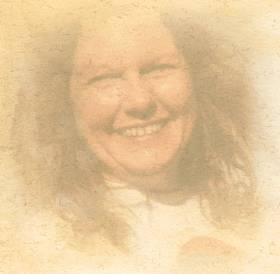 Cheryl Harden : November 21, 1947 - September 10, 2005