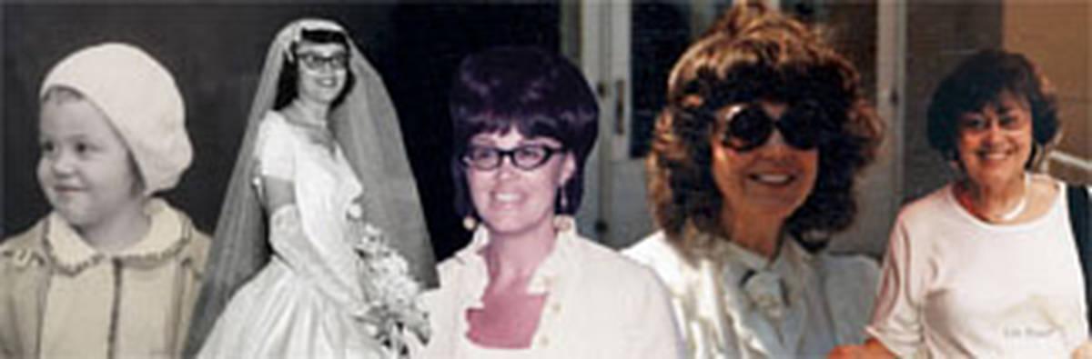 Mary J  Miersma : July 10, 1932 - November 12, 2007