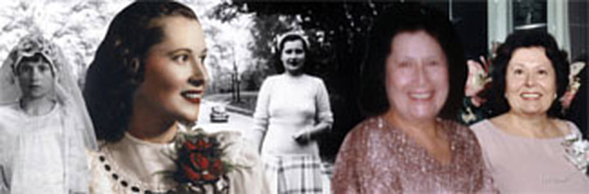 Mary Lovelace : March 25, 1918 - July 2, 2009 | Wyoming, MI
