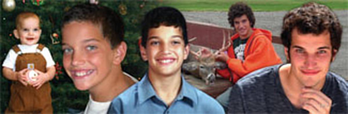 Adam singleton marne michigan Missing Marne teen found dead near Ottawa County park,