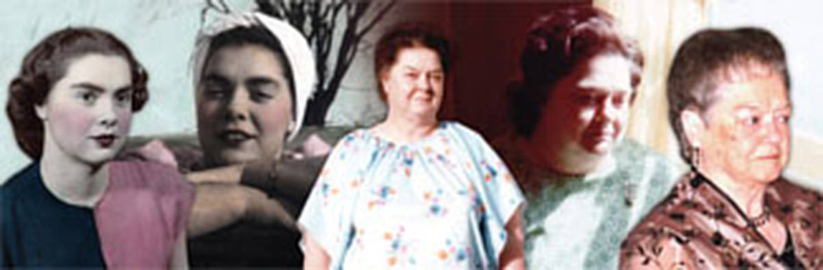 Dorothy A  Larrabee : November 30, 1930 - February 22, 2014 | Racine, WI