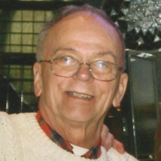 Roger Pittman : October 16, 1942 - February 7, 2018
