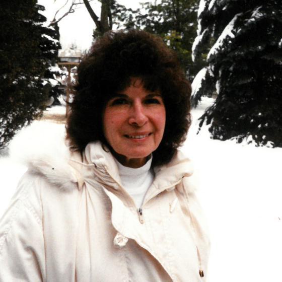 Esther Andersen : August 25, 1929 - June 21, 2018 | Racine, WI