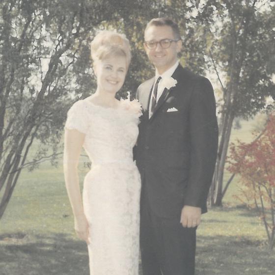 Raymond Grey : March 3, 1933 - July 17, 2018 | Kalamazoo, MI