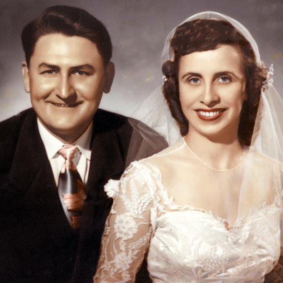 Harold Ertel : June 4, 1926 - November 24, 2018 | Racine, WI