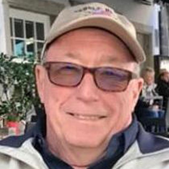 Terry Comar : May 2, 1943 - January 2, 2019 | Portage, MI