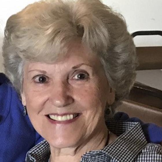 Joanne Derhammer : August 16, 1940 - June 13, 2019