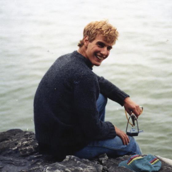 Thomas Stehling : March 2, 1966 - July 18, 2019 | Cudahy, WI